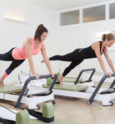Allegro Reformer Classes